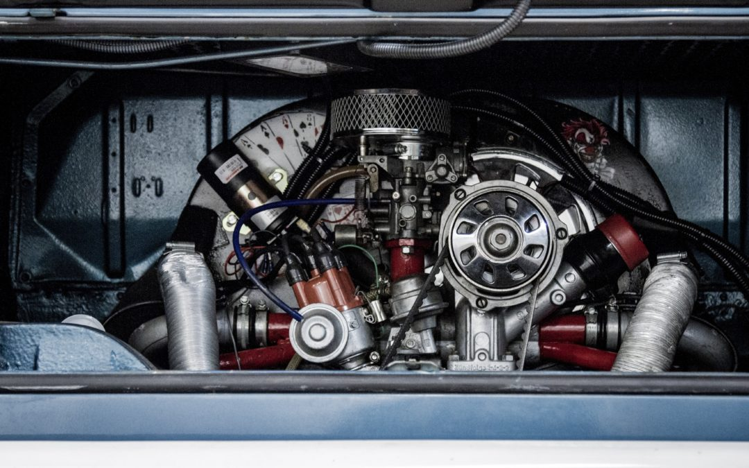 Low Engine Oil Causes, Symptoms
