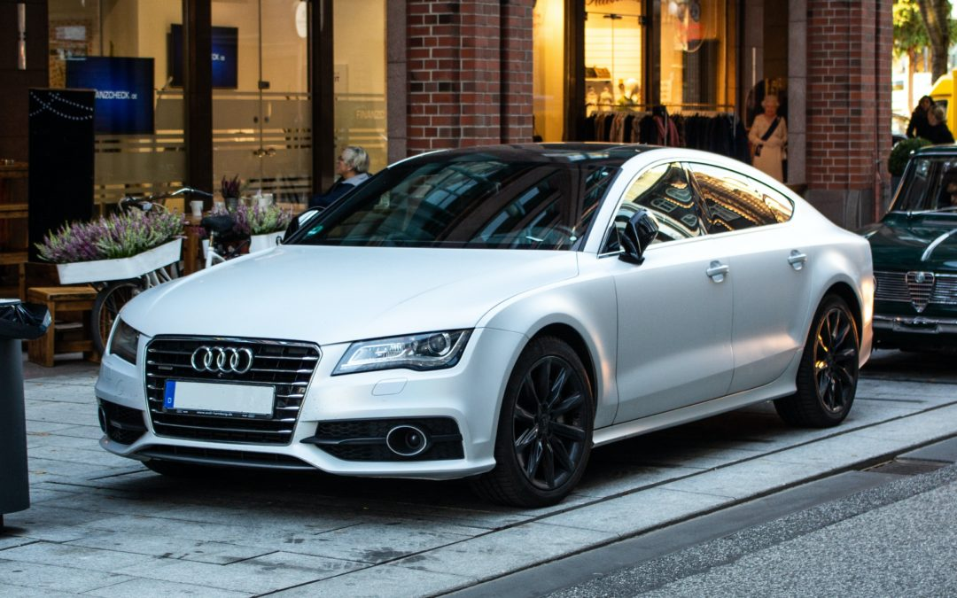 Audi Maintenance Cost: What You Might Pay
