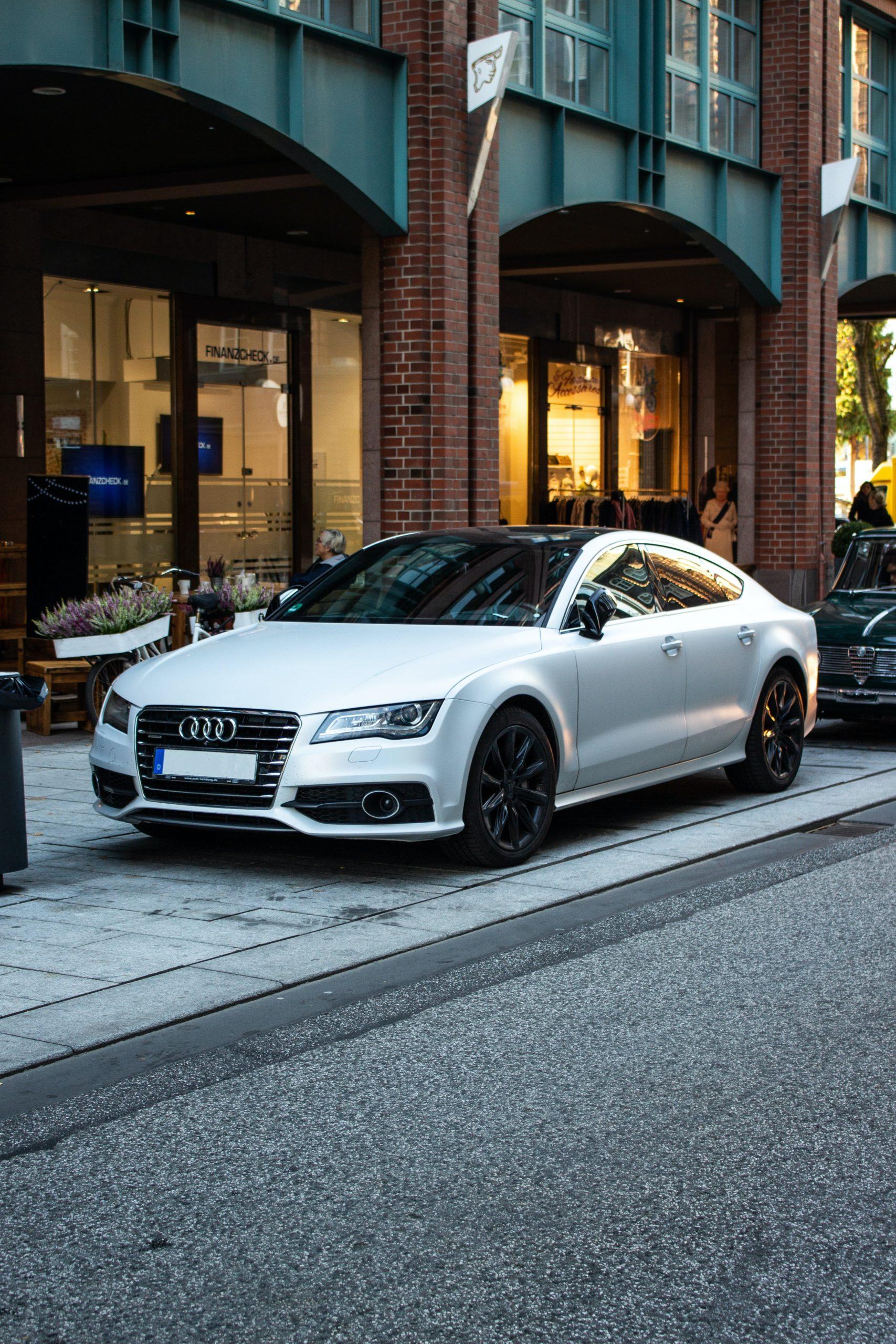 Audi Maintenance Cost