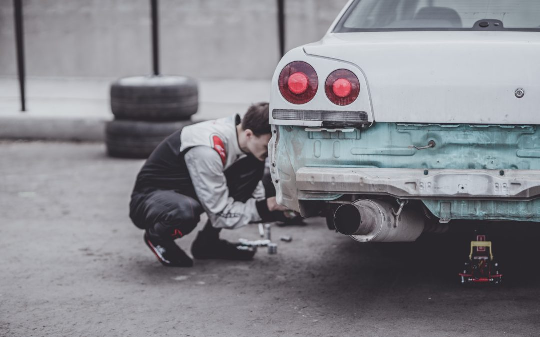 Critical car maintenance tasks that you can do on your own