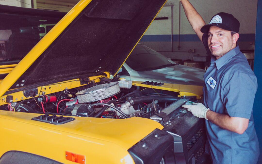 Importance of Automechanic