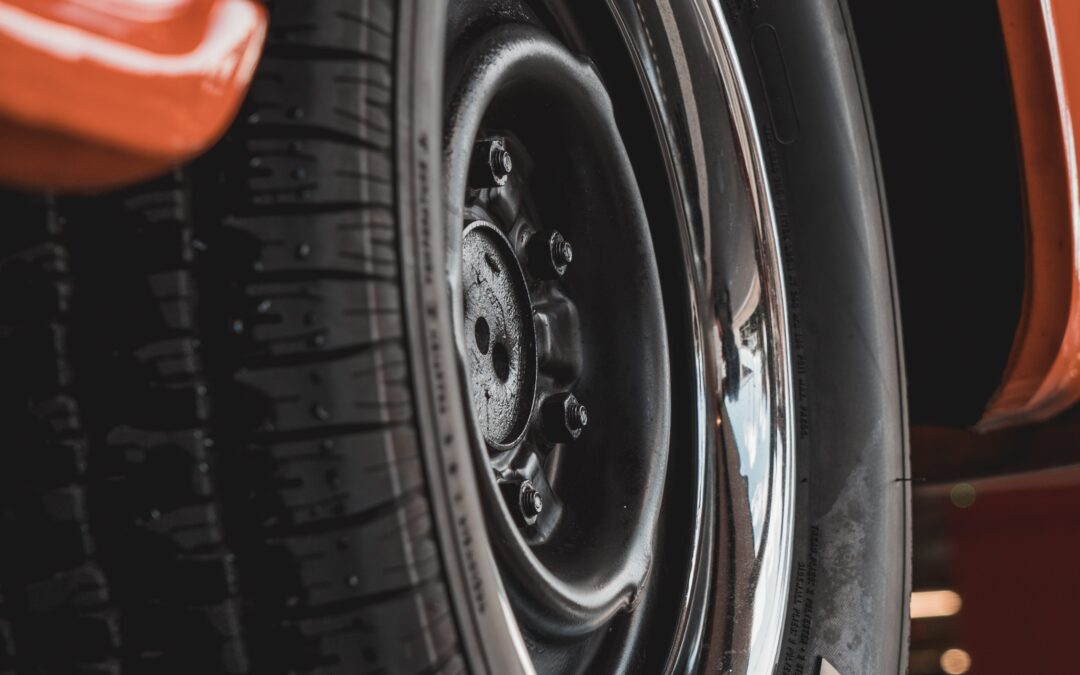 What Causes Low Tire Pressure?