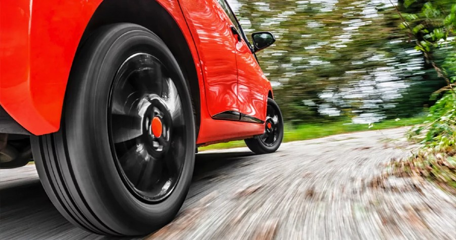 Why Rolling Resistance and Vehicle Grip is Important